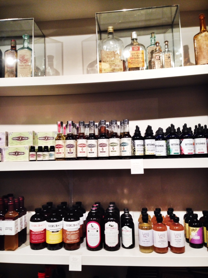 For your friend who always knows what to order