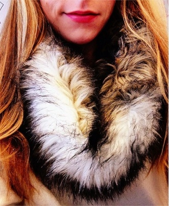 elyse snood