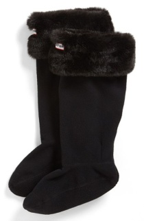 hunter socks